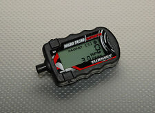 New Multi-Blade Micro Tachometer Radio Control Tu-Tachometer US
