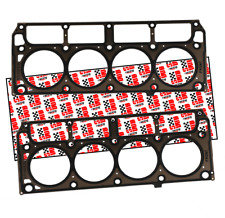 AMS Racing MLS Cylinder Head Gasket Set for 2001-Later Chevrolet Gen III IV 5.3L