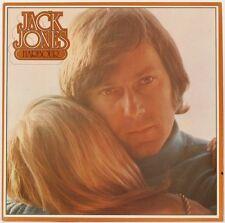 Harbour   Jack Jones  Vinyl Record