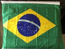 Brazilian Flag Brazil National polyester 3x5 Foot Country Flags world cup