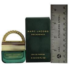 Marc Jacobs Decadence by Marc Jacobs Eau de Parfum .13 oz Mini