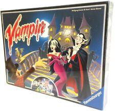 Nacht der Vampire 3D, Ravensburger, NEU