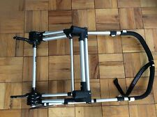Bugaboo Cameleon Stroller Chassis Frame 2nd Generation fits Frog replacemen part