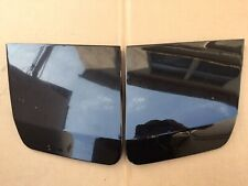 Porsche 944 Turbo 944 S2 Pop Up Head light Lids in Black headlight covers #3