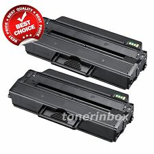 2pk MLT-D103L Toner for Samsung 103L ML2950ND ML2955DW SCX4728FD SCX4729FD