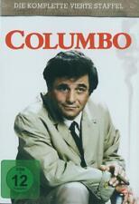 Columbo - Season 4  [3 DVDs] (2012)