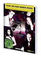 Studio 54 [Director's Cut][DVD/NEU/OVP] Salma Hayek, Ryan Phillippe