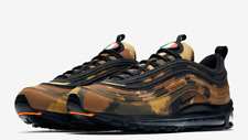 NIKE AIR MAX 97 COUNTRY Camo Italie Italien Taille UK 12 US 13 EU 47.5 Limited Edit