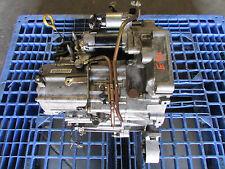 JDM 01-05 Honda Civic SOHC 1.7L 4 Cyl D17a SLXA Automatic Transmission LX DX EX