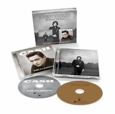 CD musicali per Country Johnny Cash