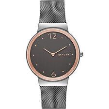 30 m (3 ATM) Polierte Armbanduhren mit Arabische Ziffern für Damen