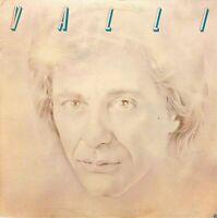 "FRANKIE VALLI Valli 12"" LP 1st Press 1976 Private Stock PS 2017 Four Seasons VG+"