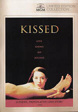 Kissed (DVD, 2015) NEW/SEALED