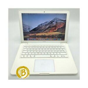 "Ordinateur Portable Apple Mac Macbook Unibody 13 "" A1342 Mi 2010 4GB 250GB"