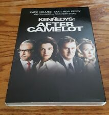 The Kennedys: After Camelot (DVD) Katie Holmes sequel tv show miniseries NEW