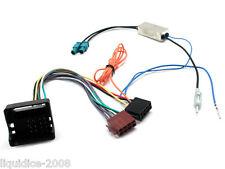 Ct20ct06 CITROEN c4 2008 in poi ISO unità di testa Stereo piombo Cablaggio adattatore