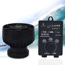 Jebao SLW Series Aquarium Fish Tank Sin Wave Wave Maker Water Pump SLW-10 SLW-20