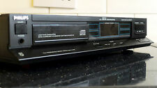 Philips CD 471 Tube (Valve) CD Player - TDA 1541 in NOS mode -