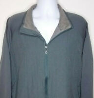 Redington Core Insulated Casting Fly Fishing Jacket Green Slate Mens 2XL NEW