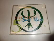 Cd   Deep Forest  – Sweet Lullaby (5 Remixes)