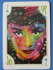 Audrey Hepburn (Pop Culture) Single Swap Playing Card