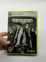Eragon (Microsoft Xbox 360, 2006) Complete