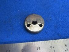 7/16-28 Ns Not Go Ring Gage H-796