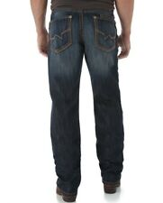 NEW MENS PAIR OF 20X TWENTY X EXTREME RELAXED 30 X 38 BLUE JEAN 33LTDCY $59 msrp