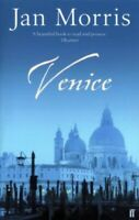 Venice by Morris, Jan Paperback Book The Fast Free Shipping