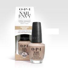 OPI Nail Polish Nail Envy Treatment + Color NT221 Samoan Sand 0.46oz