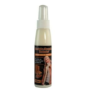 Aussie made - Suede Protector Spray for Waterproofing Leather  Shoes Boots Bags