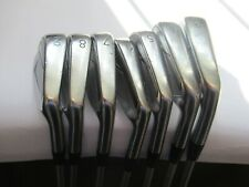 Nike Pro Forged Irons, 3 to 9 ( 7 clubs )