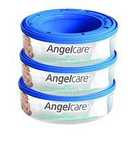 Angel Care Ricarica Cassetta x 3 per il sistema di smaltimento pannolini