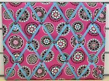 Vera Bradley Ribbon Board in Cupcakes Pink