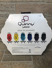 QuinnyYezz Seat Cover Purple