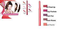 Avon Colortrend Lipstix - Lipstick / Lip Liner - Various Shades