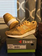 New Balance 1550 Yellow Camo Size 13 VNDS 3M Reflective NOT 1500 997 998 574