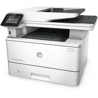 HP LaserJet Pro M426fdw All-in-One Monochrome Laser Printer