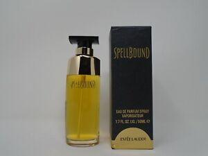 New in Box Spellbound 1.7 oz / 50 ml Eau de Parfum for Women