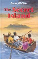 The Secret Island (Secret Series) By Enid Blyton. 9781841351414