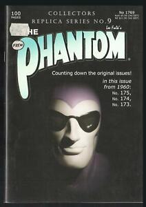 FREW PHANTOM COMIC #1769 COLLECTORS REPLICA Series No. 9 - 100 pages