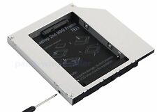 2nd PATA IDE HD Hard Drive HDD SSD Caddy Adapter for Mac mini mid 2007 CW-8124-B