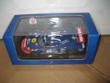 IXO 1:43 MASERATI MC12 #1 PAKELO GT ITALIA 2005 GTM061   GREAT LOOKING MODEL CAR