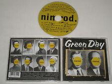 GREEN DAY/NIMROD(REPRISE 9362-46794-2) CD ALBUM