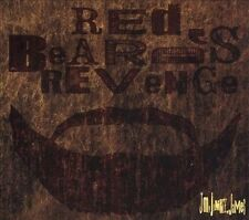 Red Beards Revenge : Jim Jimmy James CD