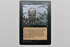 Necropotence - Ice Age - Near Mint - MTG Magic the Gathering