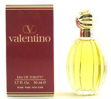 (GRUNDPREIS 399,80€/100ML) VALENTINO V CLASSIC FOR WOMAN 50ML EAU DE TOILETTE