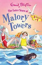 Later Years at Malory Towers Enid Blyton book(3 Books in 1)Malory Towers