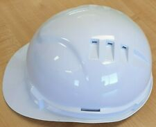 Hard Hat Pro Choice HHV6-W | 6 Point Vented | Certified to Australian Standards