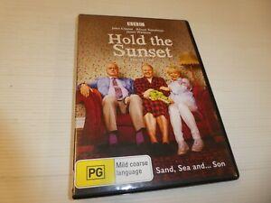 Hold The Sunset (DVD, Region 4) GE5
